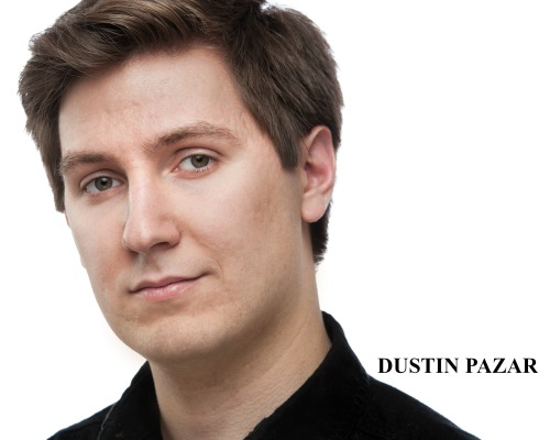 Dustin Pazar, Orlando